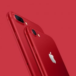 Реплика iPhone 7 RED